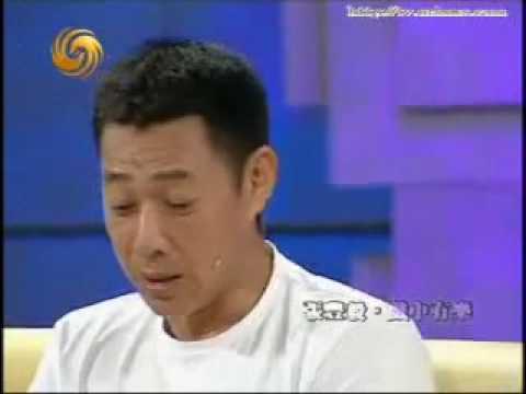 鲁豫有约2008年10月01日--05张丰毅-戏中有乐