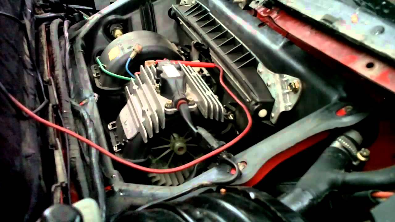 maxresdefault how to remove the mercedes r129 320 500 600sl blower motor youtube  at mifinder.co