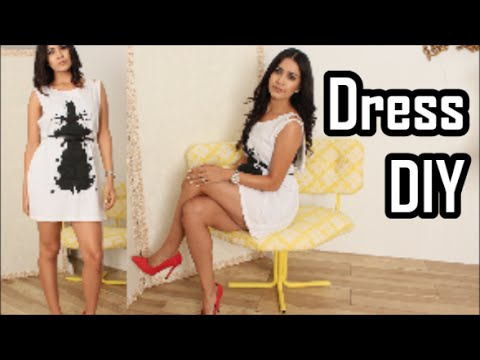 diy:-how-to-splatter-dress-with-t-shirt