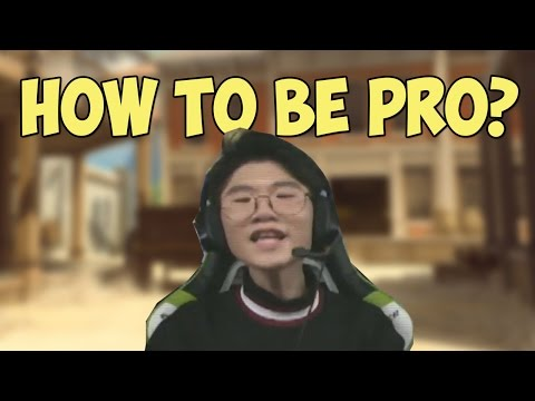 How Korean Pros Communicate?... | Overwatch Funny Moments #26