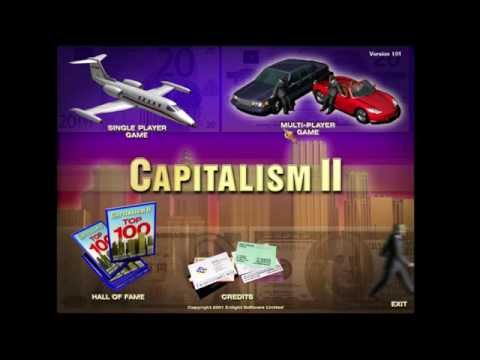 Lets play Capitalism 2 - Part 0 - Intro