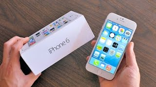 One of Jonathan Morrison's most viewed videos: iPhone 6 Clone Unboxing!