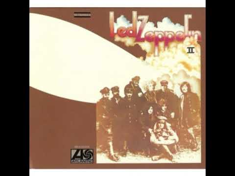 Led Zeppelin   Whole Lotta Love Isolated Vocal