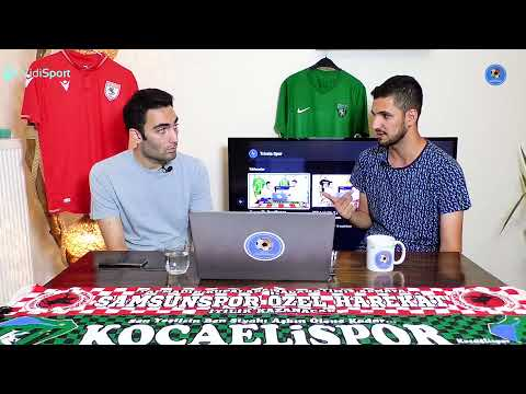 Kocaelispor-Yılport