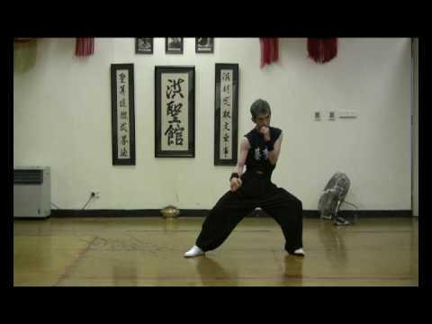 Master Chen Yong Fa teaching DVD series - Kwa Chui 掛捶 Tsit Chui 截捶 Cup Chui級捶