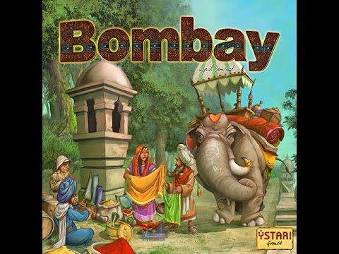 Bombay - A Forensic Gameology Review