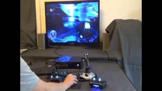 XCM XFPS Supernova on Halo 5 (Xbox one)