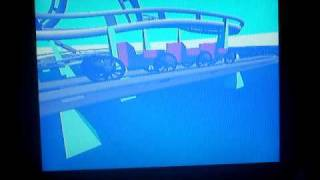Buggy/Slow PS3 RollerCoaster OpenGL port