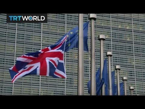 Brexit Begins: UK PM to formally trigger exit on March 29