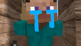Steve Life VS Zombie Life - Minecraft Life Animation 1