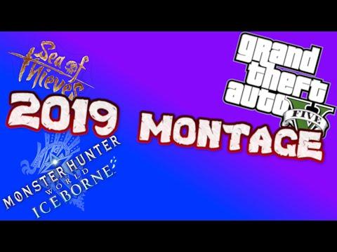 2019 Montage