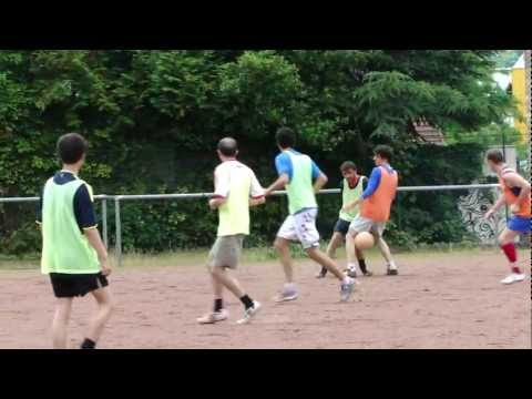 Midi Trente - Match du 27 juin 2012