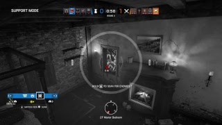 Some more funny moments R6
