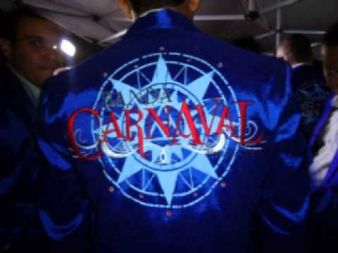 Banda Carnaval   El Magnate Promo 2013) mp3