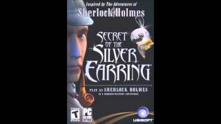 Sherlock Holmes   The Secret of the Silver Earring   Credits