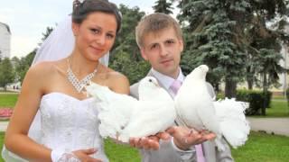 27 июля 2012 года Свадьба Романа и Мариам