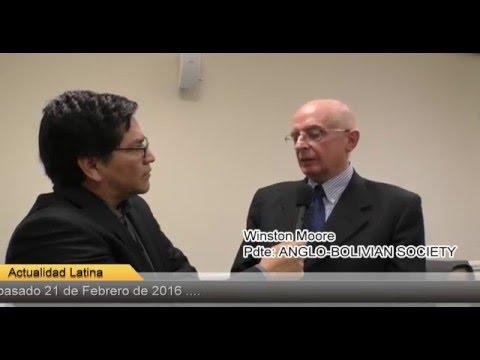 Análisis de la Mass Media en los resultados del Referendum en Bolivia
