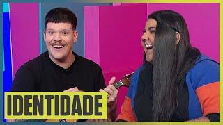 Yasmin Santos fala sobre COMPARAÇÕES com Marília Mendonça!   TVZ   Música Multishow