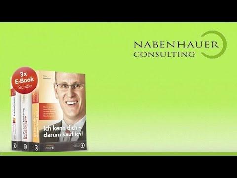 Kundenmagnet - Praxisleitfaden - E-Book-Kombi-Paket - Ich kenn dich - darum kauf ich!