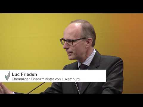 Finance forum Liechtenstein 2016
