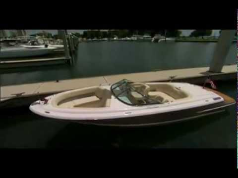 Chris Craft Launch  For Sale