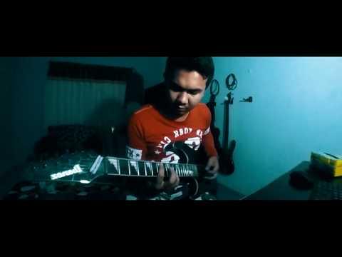 Neil Zaza - I'm Alright (Guitar Cover) by Amar Ijuana