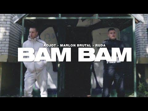 Kojot x Marlon Brutal x Ruda - Bam Bam (Official Video)
