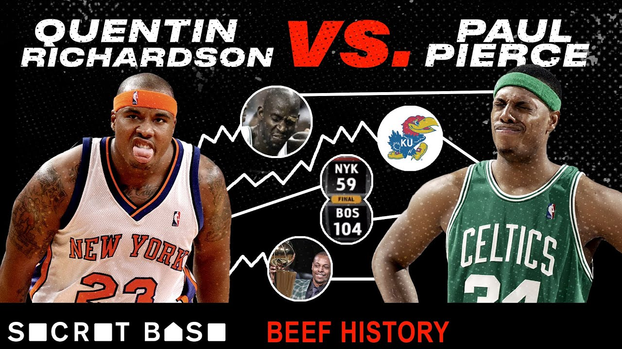 7fd4222b7eb9e6 Quentin Richardson vs. Paul Pierce was a confusing