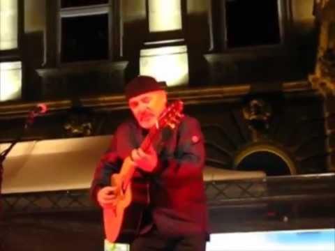 LayIa - Igor Presnyakov - Live in Budapest
