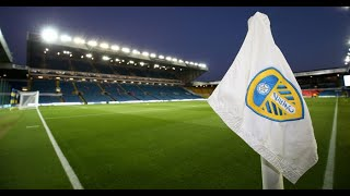 Leeds United Season 2019 -20 Season  ALL THE GOALS SO FAR