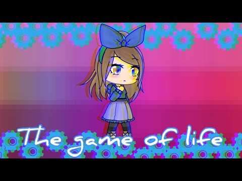 The Game Of Life-GLMV