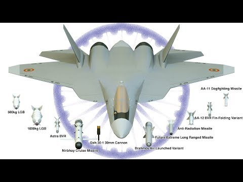 India to soon finalize 5th Generation Fighter Jet deal