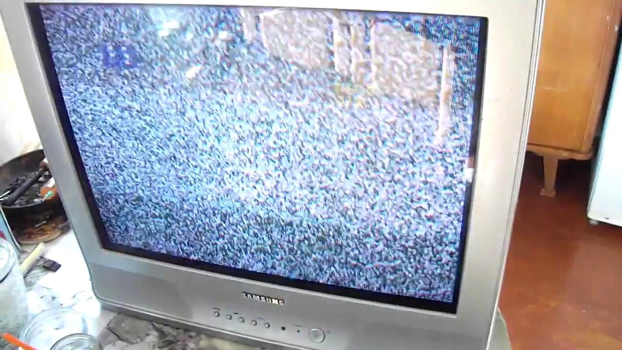 греется экран телевизора самсунг