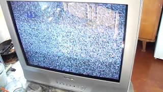 Ta'mirlash Samsung TV CS-21N11NJQ o'rniga chiziq transistor