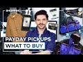 What To Buy This Payday! | Men's Fashion and Grooming