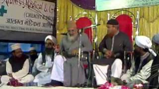 1of5 Andheri Program 14 01 11   Allama Qamruzzama Khan Azmi