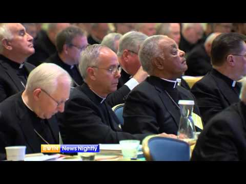 U.S. Bishops Meet in Baltimore for Fall Assembly