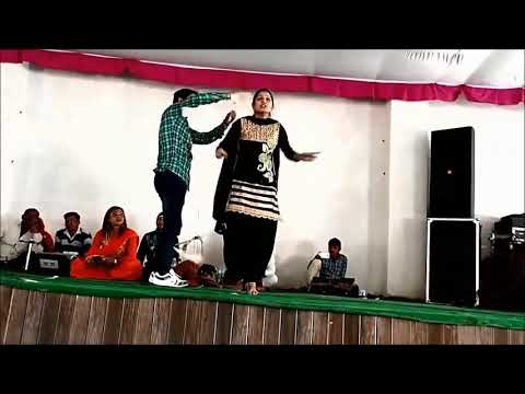 Dj Sapna New Dance