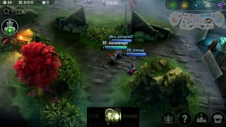 Vainglory-Vox-nissanmagar vox new build is amazing