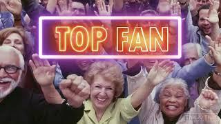 Top Fan Winner for Oct 1, 2020