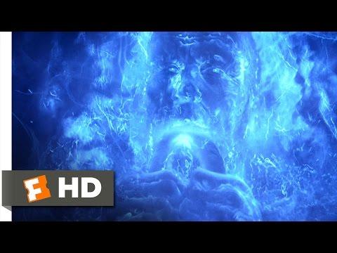 Hulk (2003) - Father vs. Son Scene (10/10) | Movieclips