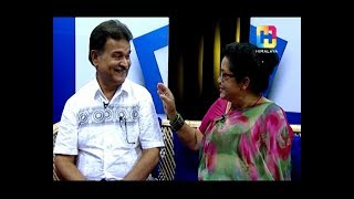 Jeevan Saathi with Malvika Subba | Harihar Sharma and Sakuntala Gurung Sharma