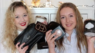 New York Haul med Victoria! Thumbnail