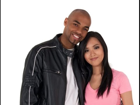 Are Black men and Asian women compatible? My interview with Dcell