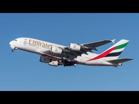إيرباص تعلن وقف إنتاج طائراتها -A380- وتوقف تسليمها في 2021  - 09:55-2019 / 2 / 14