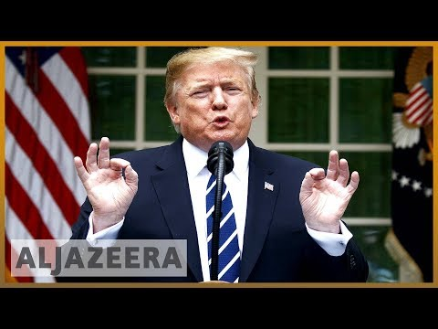🇺🇸 Trump refuses to work with Democrats until they end probes | Al Jazeera English
