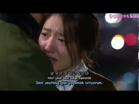 Lee Min Ho - Painful Love Lyrics + Türkçe Çeviri (The Heirs OST)