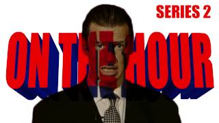 Скачать On The Hour Series 2 Episode 8 1992 Round Up HQ Audio