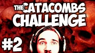 As Above, So Below: CATACOMBS CHALLENGE - Episode 2 (2)