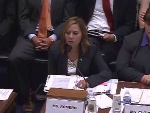 2013-09-11 Congressional Hearing - Treasury's Role in Delphi Pension - part 2